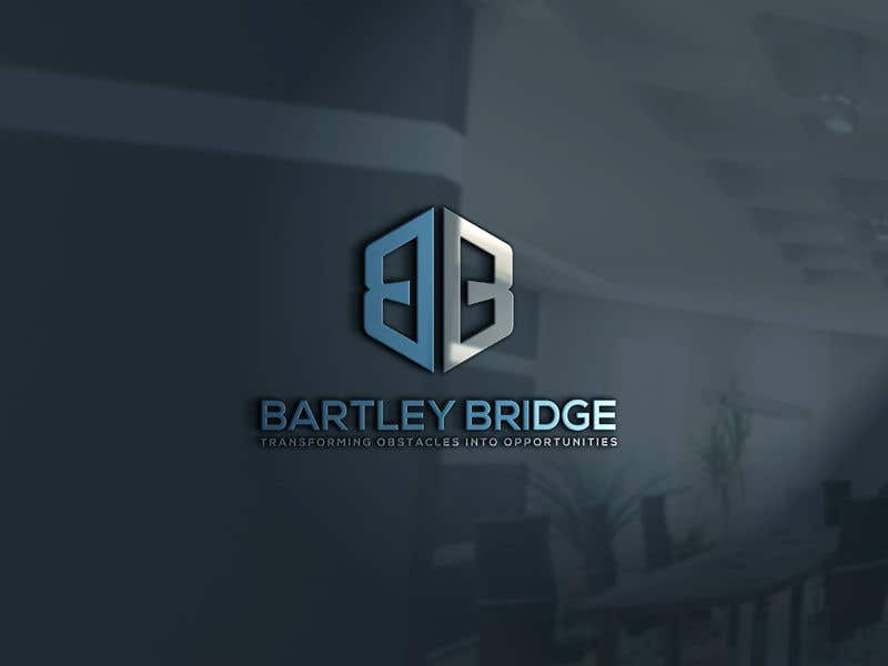 Конкурсная заявка №                                        388                                      для                                         Bartley Bridge Logo Design