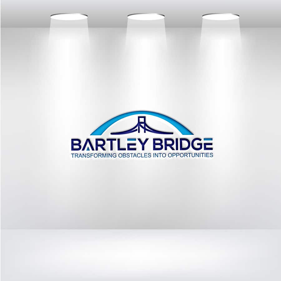 Конкурсная заявка №                                        154                                      для                                         Bartley Bridge Logo Design