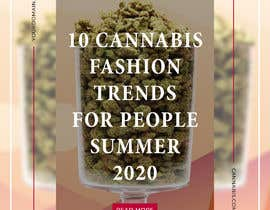 #14 cho Cannabis Instagram Posts bởi Jswanth