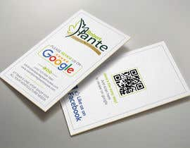 #21 cho Leave Us a Review Business Card bởi JPDesign24