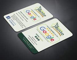 #1 cho Leave Us a Review Business Card bởi twinklle2