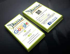 #34 cho Leave Us a Review Business Card bởi AfsanaParvenRupa