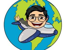 #2 cho Hello! I'm looking for a cartoon for my YouTube channel and website. I'm looking for my head to be put on a airplane maybe flying around the planet going right not left ? Please make sure I am able to use for this for commercial use. That be great! bởi nings99