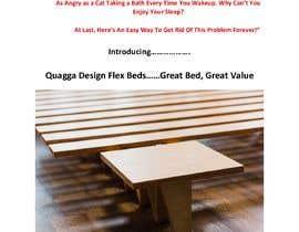 #16 untuk Write Facebook Ad Copy for a Bed we are selling oleh emense