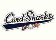 Logo Design for our new sports card shop!  CARD SHARKS! için Graphic Design83 No.lu Yarışma Girdisi