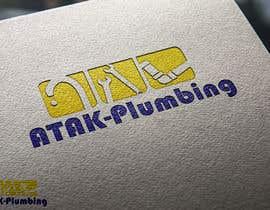 #106 para Logo design por Burkii