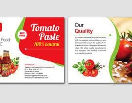#2 untuk Salalah Foods Flyer oleh raisulrahi9