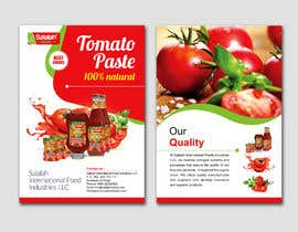 #7 for Salalah Foods Flyer by raisulrahi9