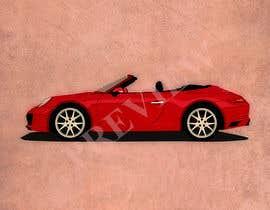 harool tarafından Car Illustration için no 21