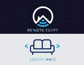 #354 cho Need 2 creative Logo bởi Amrzahran11