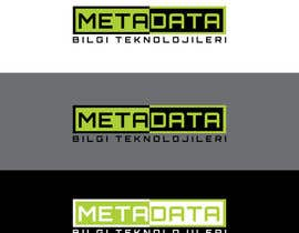 nº 21 pour Logo Design for Metadata par AnaKostovic27