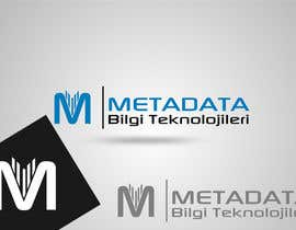 #10 para Logo Design for Metadata por Don67