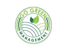 #1 untuk Go Green Management is a company that needs a professional logo oleh uxxadg