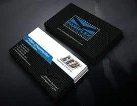 Nro 371 kilpailuun Design a business card käyttäjältä SHILPIsign