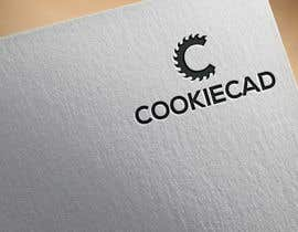 #251 for Design a Logo for Cookiecad, a cookie cutter making website af shohanjaman12129