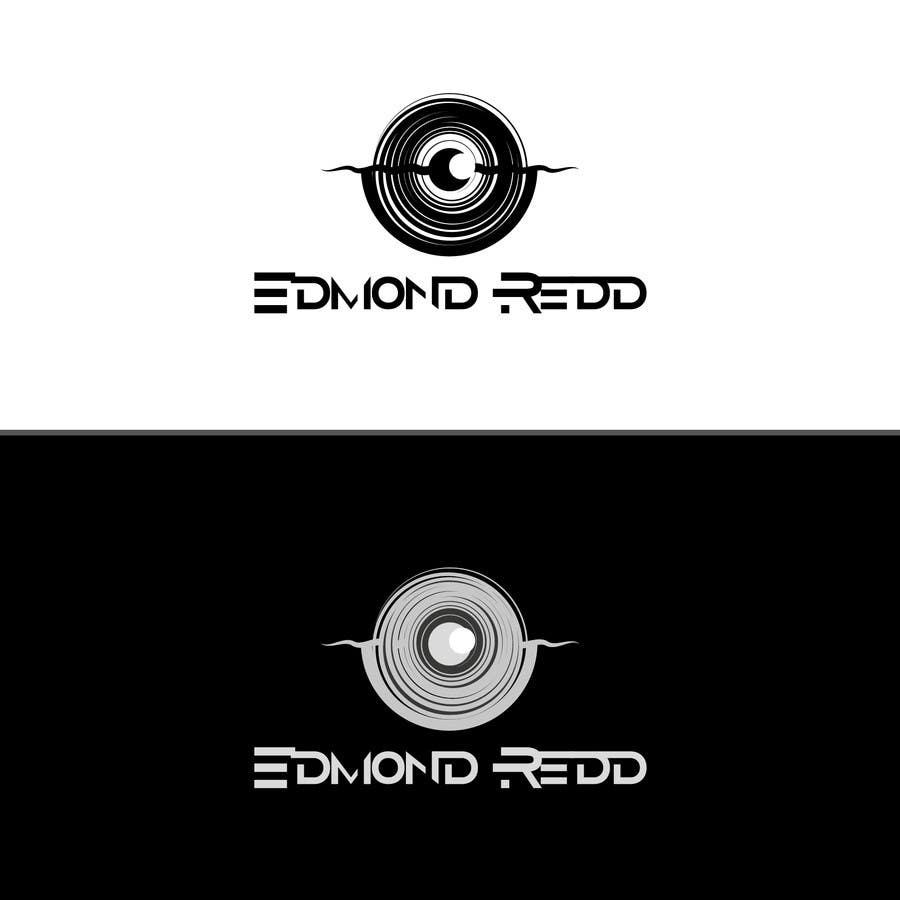 Konkurrenceindlæg #11 for Logo Design for Edmond Redd- Music Composer