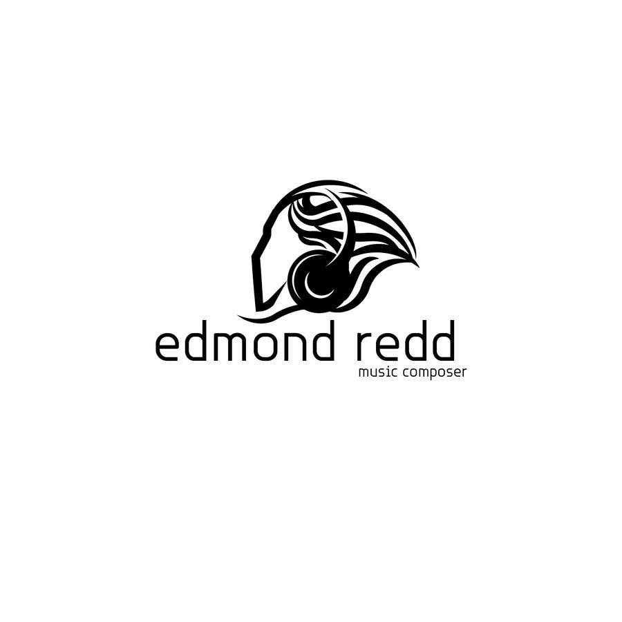 #27 for Logo Design for Edmond Redd- Music Composer by pjison