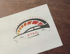 #10 cho Logo for a car window/glass / clothes, hats bởi TaufiqTuhi
