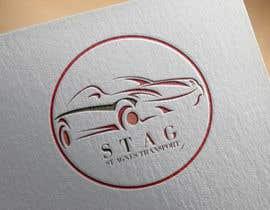 #21 cho Logo for a car window/glass / clothes, hats bởi jahidhasan979
