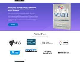 #21 untuk Website Redesign oleh hbarif4