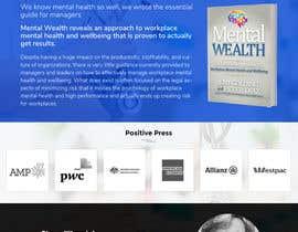 #2 untuk Website Redesign oleh anusri1988
