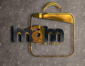 #24 for MAM Logo design by MostofaTazvyr