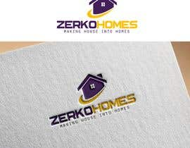 #83 for Create a new logo for a property company in the UK af shompa28