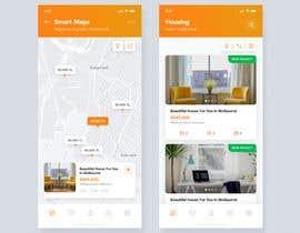 #54 for Design ui/ux for app - 22/01/2020 08:29 EST by rezashintia