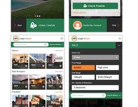 #39 for Design ui/ux for app - 22/01/2020 08:29 EST by SK813