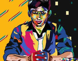 #12 for Wpap art this Photo by dhritiman8