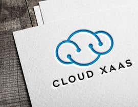 Rajmonty tarafından Design CloudXaas logo için no 331