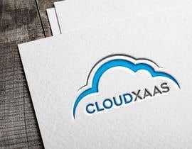 Rajmonty tarafından Design CloudXaas logo için no 336