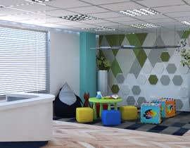 ssquaredesign tarafından Design and Floor Plan for Clinic  - 22/01/2020 13:13 EST için no 29