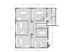 ArielaMartini tarafından Design and Floor Plan for Clinic  - 22/01/2020 13:13 EST için no 5