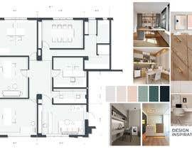 ArielaMartini tarafından Design and Floor Plan for Clinic  - 22/01/2020 13:13 EST için no 14