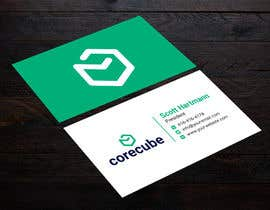 #155 untuk Create my logo, business cards and corporate identity oleh Ekramul2018