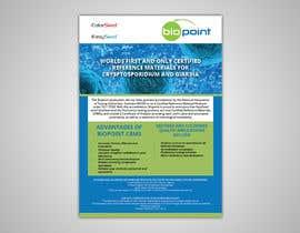 gt4ever tarafından Make me a information flyer regarding our new Certified Reference Material için no 82