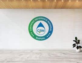 asif5745 tarafından Design me  a Certified Reference Material logo için no 201