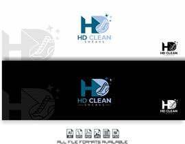 #215 cho HD Clean Sneaks logo bởi alejandrorosario