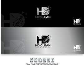 #217 cho HD Clean Sneaks logo bởi alejandrorosario