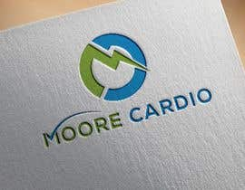#304 for Create a Logo Design for Moore Cardio af RupokMajumder