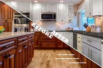 Graphic Design Contest Entry #150 for Photo Editing For Kitchens