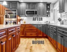 #167 for Photo Editing For Kitchens by Algadi77
