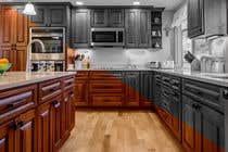 Graphic Design Contest Entry #42 for Photo Editing For Kitchens