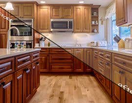 #166 for Photo Editing For Kitchens by Alivista