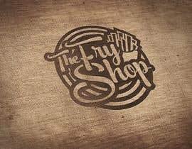 """#554 untuk Logo and Branding for """"The Fry Shop"""" oleh eddesignswork"""