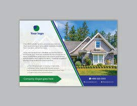 #12 for design a real estate postcard for me (i'm a realtor) by Reshmahaque44