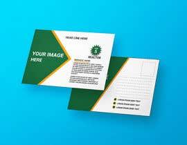 #33 for design a real estate postcard for me (i'm a realtor) by ahamedmasud024