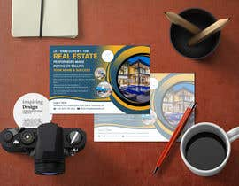 #31 for design a real estate postcard for me (i'm a realtor) by ma666mun