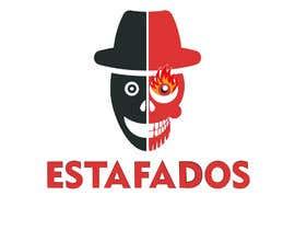 Nro 258 kilpailuun Professional Logo Design for Estafados / Diseño de Logotipo Profesional para Estafados käyttäjältä karimbabilon